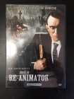Bride Of Re-Animator DVD (M-/M-) -kauhu-