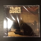 Frankie The Damage - Payback Time CD (avaamaton) (M-/M-) -punk rock-