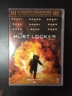 Hurt Locker DVD (VG/M-) -sota-