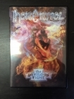 Hate Eternal - The Perilous Fight DVD (M-/M-) -death metal- (R0 NTSC)
