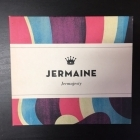 Jermaine - Jermajesty CD (VG+/M-) -indie rock-