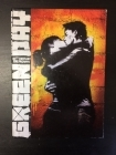 Green Day - 21st Century Breakdown (limited edition) CD (VG/VG+) -punk rock-