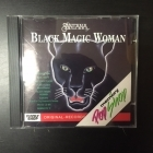 Santana - Black Magic Woman CD (VG/VG+) -psychedelic rock/jazz fusion-