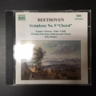 Beethoven - Symphony No.9 CD (M-/M-) -klassinen-