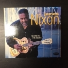 James Nixon - No End To The Blues CD (M-/VG+) -blues-