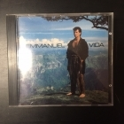 Emmanuel - Vida CD (VG/M-) -latin pop-