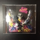 Alice Cooper - Hey Stoopid CD (VG+/VG+) -hard rock-