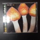 Big F - Is CD (M-/M-) -hard rock-