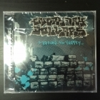 Everyday Dollars - Before The Supply CD (avaamaton) -hardcore-