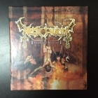 Necrophagia - Harvest Ritual Volume I CD (VG+/M-) -death metal-