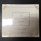Wedding Album - The Ultimate Collection Of Nuptial Music CD (M-/VG-M-) -klassinen-