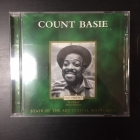 Count Basie - Ride On CD (M-/M-) -jazz-