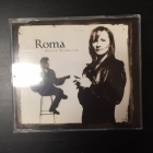 Roma - Katse tiikerin CDS (M-/M-) -pop-