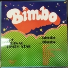 Original Bimbo Star - Bimbo LP (VG-VG+/VG+) -disco-