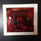 Necrophagia - Deathtrip 69 (limited edition) CD (VG+/VG+) -death metal-