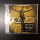Brandy - Two Eleven (deluxe edition) CD (avaamaton) -r&b-