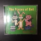 Forces Of Evil - Friend Or Foe? CD (VG+/VG+) -ska punk-