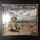 Headlong - Modern Sadness CD (avaamaton) -pop punk-