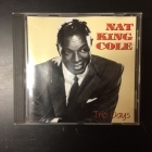 Nat King Cole - Trio Days CD (M-/M-) -jazz-
