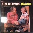 Jim Reeves - Bimbo LP (VG/VG+) -country-