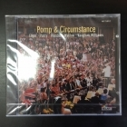 Pomp And Circumstance CD (avaamaton) (M-/M-) -klassinen-