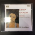 Idil Biret - Piano Music For Children CD (M-/M-) -klassinen-