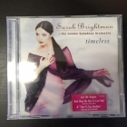 Sarah Brightman - Timeless CD (M-/M-) -klassinen/pop-