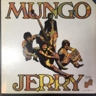 Mungo Jerry - Mungo Jerry LP (VG/VG+) -psychedelic rock-