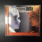 Young Love - Soundtrack CD (M-/VG+) -soundtrack-