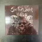 Six Feet Under - Death Rituals (limited edition) CD (M-/M-) -death metal-