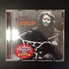 John Fogerty - Deja Vu All Over Again CD (M-/M-) -roots rock-