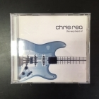 Chris Rea - The Very Best Of CD (VG/M-) -soft rock-