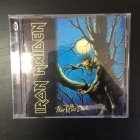 Iron Maiden - Fear Of The Dark (remastered) CD (VG+/M-) -heavy metal-
