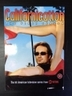 Californication - Kausi 1 3DVD (VG+-M-/VG+) -tv-sarja-