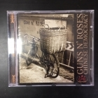 Guns N' Roses - Chinese Democracy CD (VG/M-) -hard rock-
