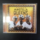 Mahotella Queens - The Very Best Of CD (VG+/M-) -mbaqanga-