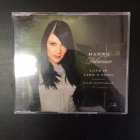 Hanna Pakarinen - Love Is Like A Song CDS (M-/M-) -pop-