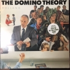 Bolland - The Domino Theory LP (VG-VG+/VG+) -synthpop-