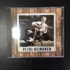 Petri Keinonen - Armahan kulku CD (M-/VG+) -blues/jazz-