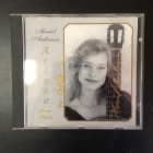 Muriel Anderson - Arioso From Paris CD (VG+/VG+) -folk-