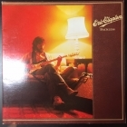 Eric Clapton - Backless LP (VG+-M-/VG+) -blues rock-
