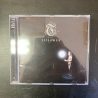 Talisman - Talisman (remastered) 2CD (VG-VG+/VG+) -hard rock-