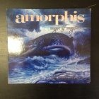 Amorphis - Magic & Mayhem (Tales From The Early Years) (limited edition) CD (VG/VG+) -death metal/doom metal-