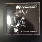 Jukka Tolonen - Tolonen! / Summer Games CD (VG+/VG+) -jazz-rock-