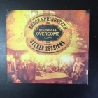 Bruce Springsteen - We Shall Overcome (The Seeger Sessions) CD+DVD (G/VG+) -roots rock-