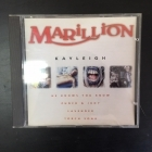 Marillion - Kayleigh CD (VG+/VG) -prog rock-