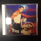 Haddaway - The Drive CD (VG+/VG+) -dance-