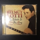 Helmut Lotti - My Tribute To The King CD (VG+/M-) -rock n roll-