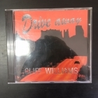 Cliff Williams - Drive Away CD (M-/M-) -country-