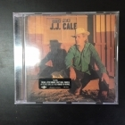 J.J. Cale - The Very Best Of CD (VG+/M-) -americana-